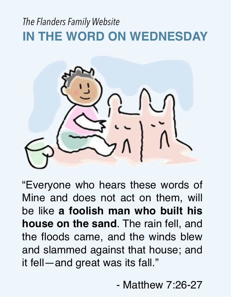 Free printable scripture memory flashcards and handwriting practice sheets from www.flandersfamily.info