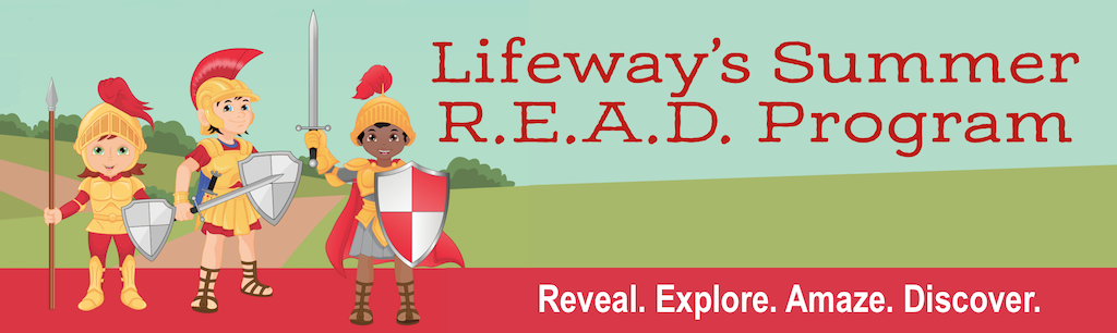 Lifeway's READ Program
