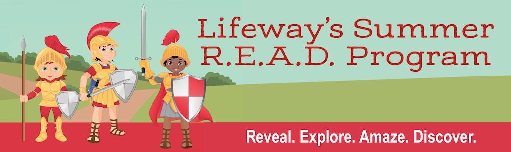 Lifeway's READ Program