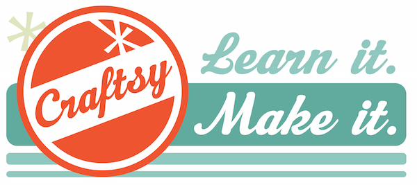Free mini-courses from Craftsy -- sign up for one or all of them today!