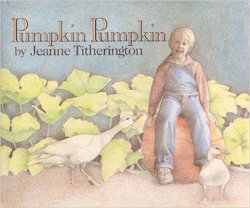 Fall Favorites - 6 Children's Picture Books with an Autumn Theme