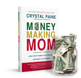Do You Want to Be a Money-Making Mom?