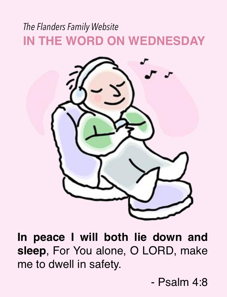 WOW: Sleep in Heavenly Peace