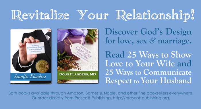 Revitalize your relationship