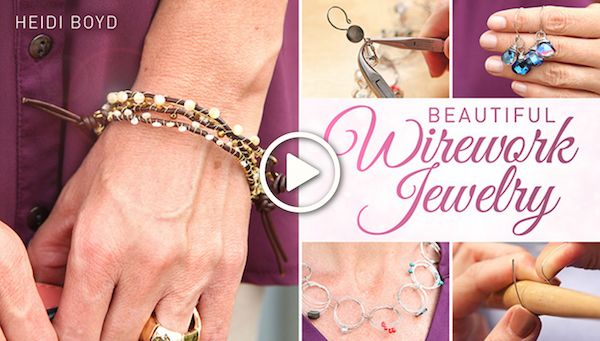 Free video mini-classes from Craftsy