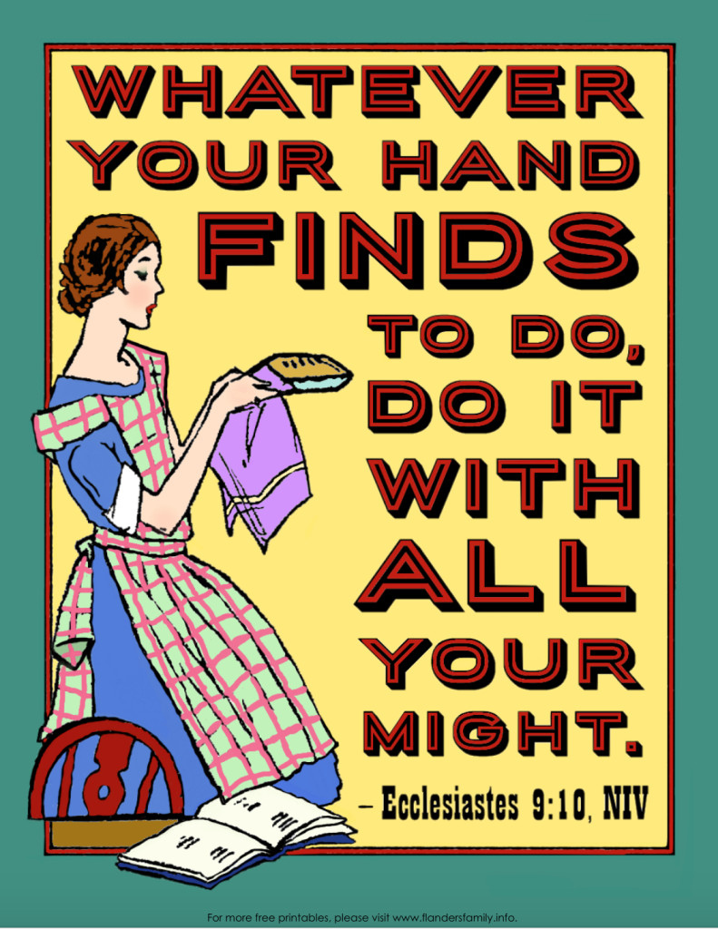 Free printable coloring pages from flandersfamily.info -- meditate on Scripture while you relax!