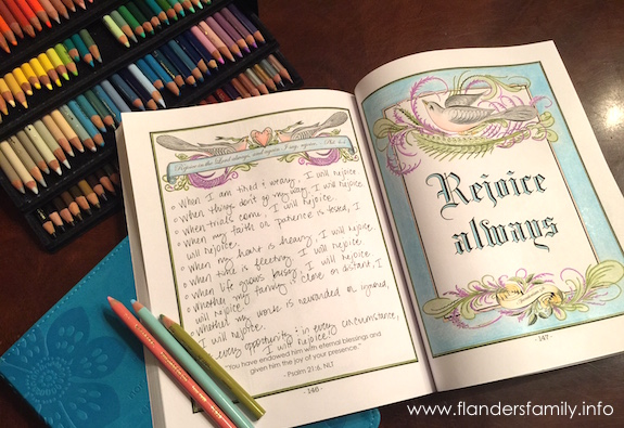 Free printable coloring pages with Scripture emphasis from www.flandersfamily.info