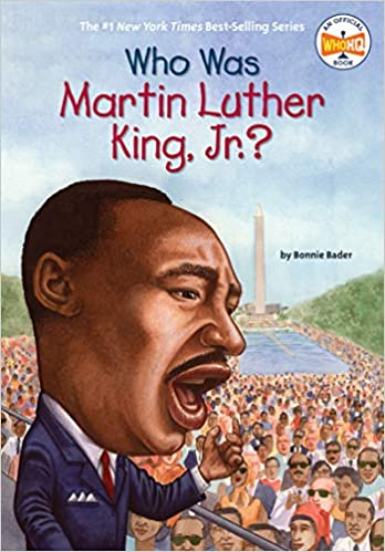 I Have a Dream - Who Was MLK?