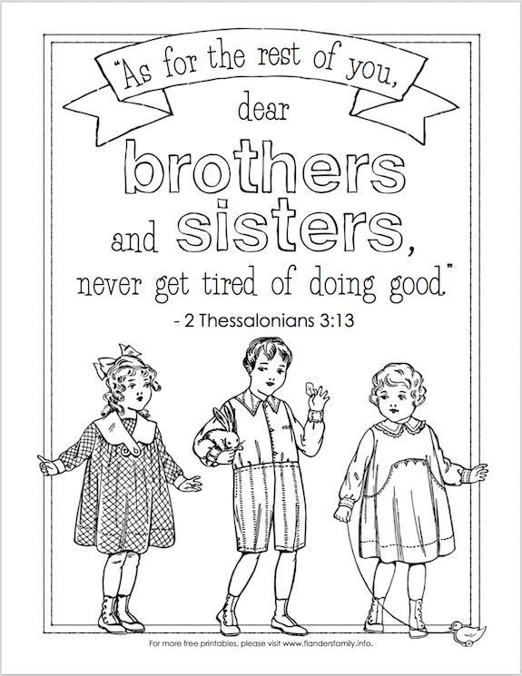 Coloring Pages for you and your kids – Salmon Sisters | 745x575