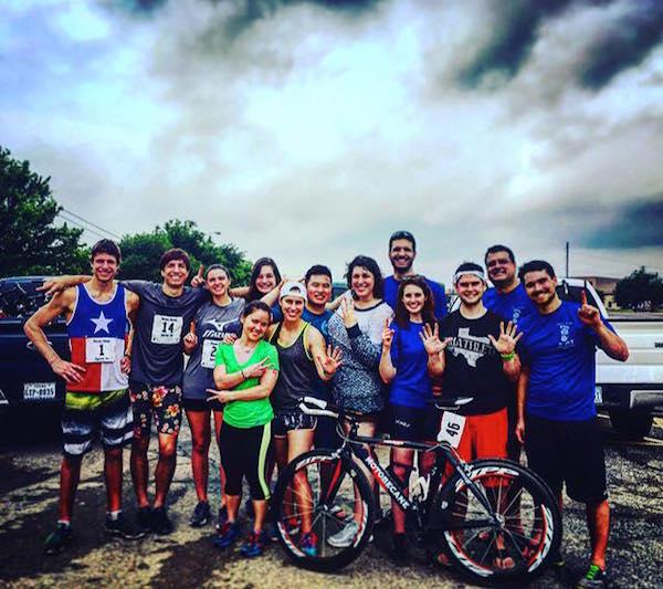 Texas State Triathlon