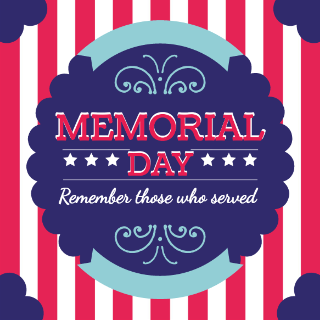 Resources for Celebrating Memorial Day