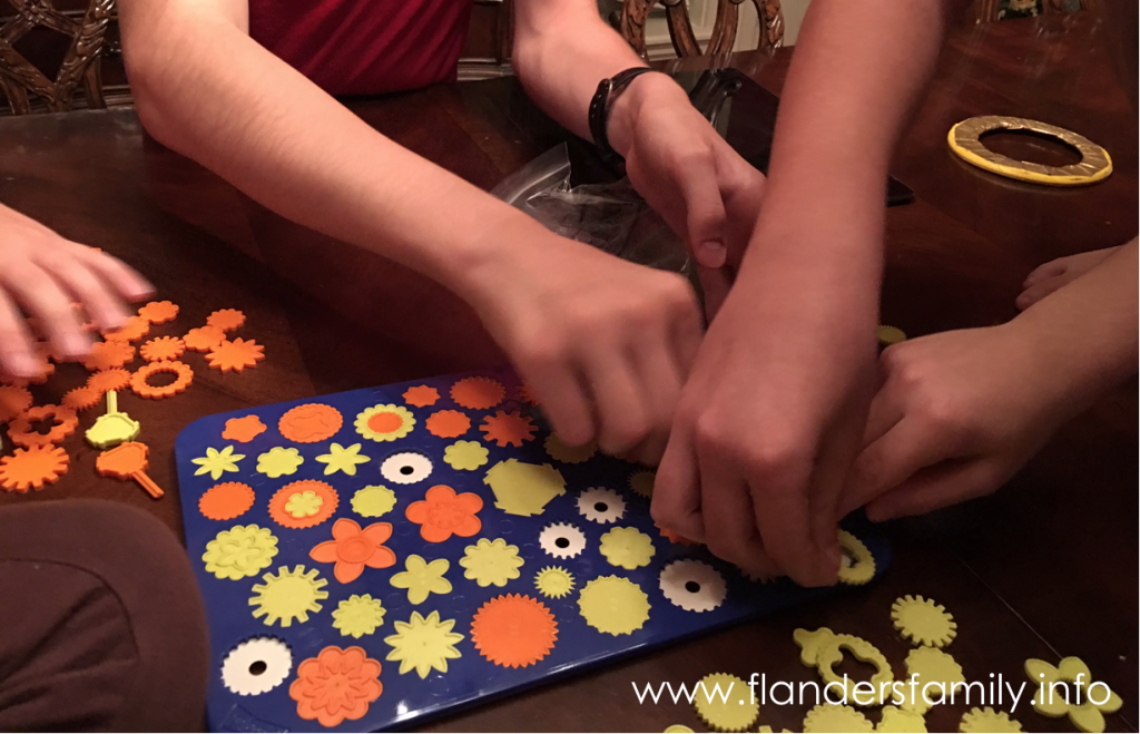 My kids love this new Pajaggle board game -- it's harder than it looks!
