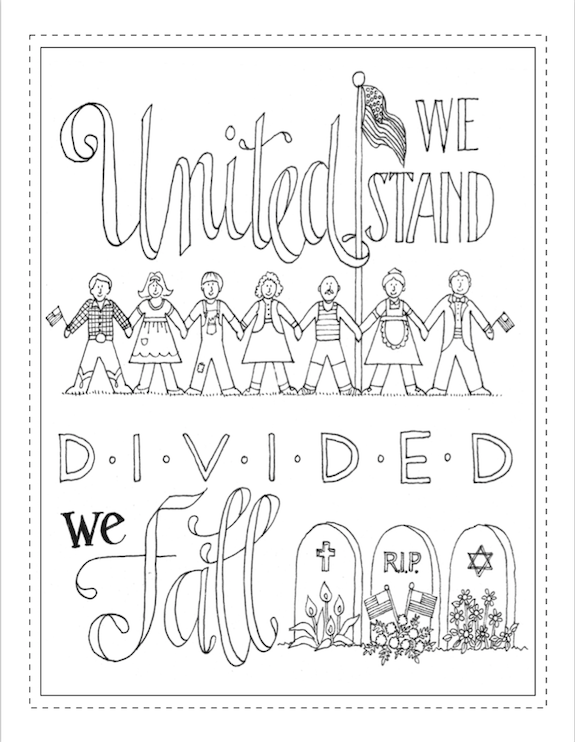 Free Printables for the Fourth of July