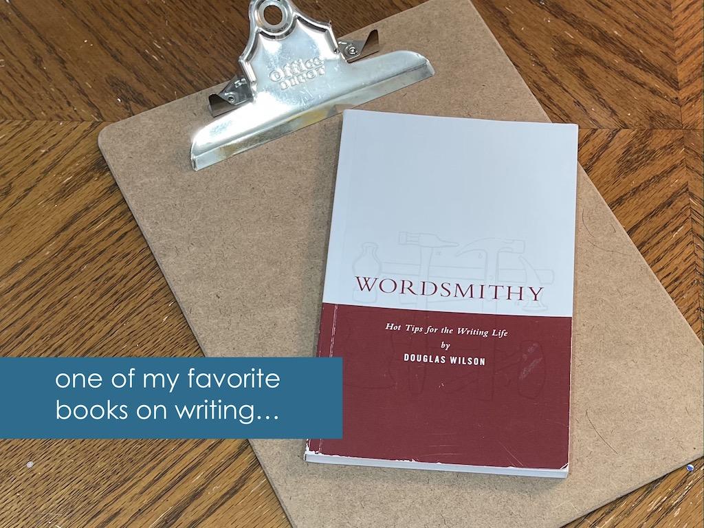 Wordsmithy Book