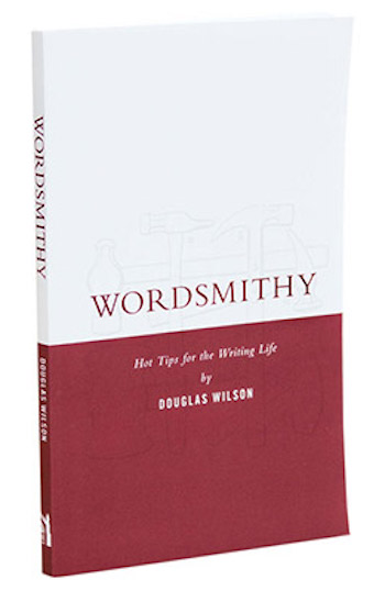 Wordsmithy: Book review and GIVEAWAY!