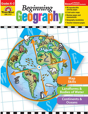 Beginning Geography workbook
