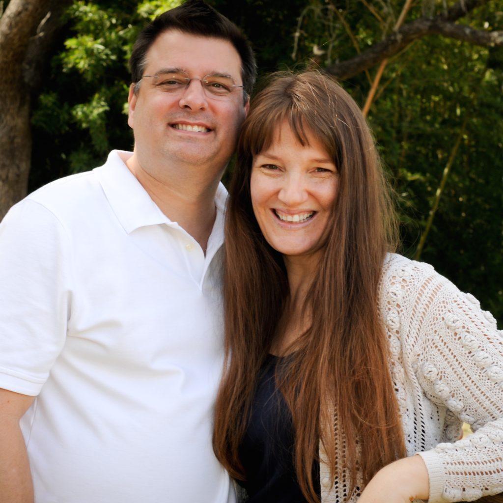 Doug & Jennifer Flanders