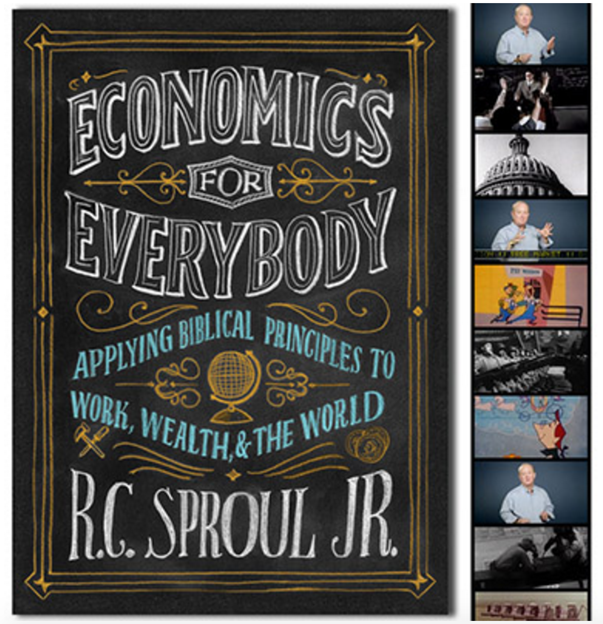 Economics for Everybody (Review & Giveaway)