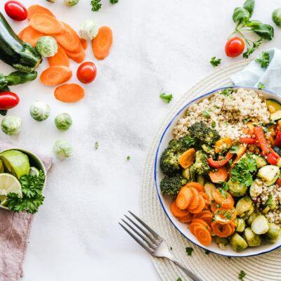 5 Smart Ways to Get Kids to Eat More Veggies