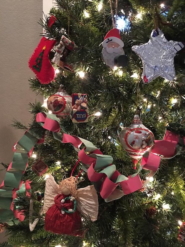 Christmas Tree Trivia Party Game (Free Printable) - Flanders Family ...