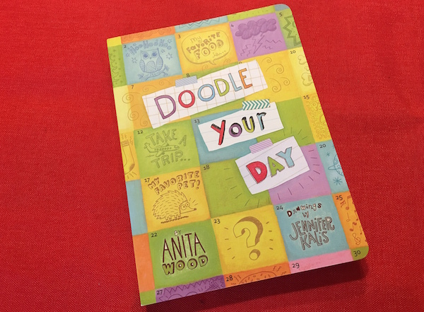 Doodle Your Day (Timberdoodle Review)