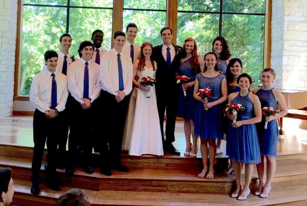 Samuel & Bekah's Wedding