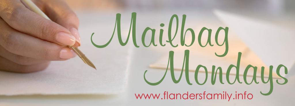 Monday Mailbag Q&A