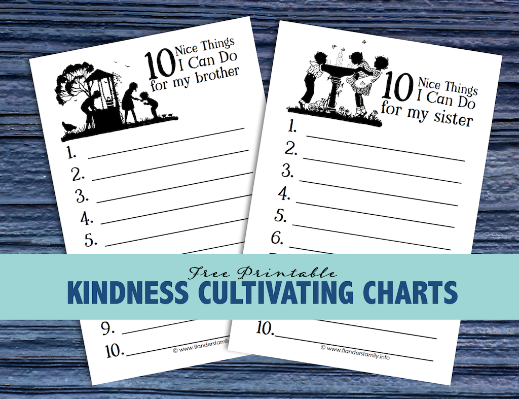 Cultivating Kindness in Kids