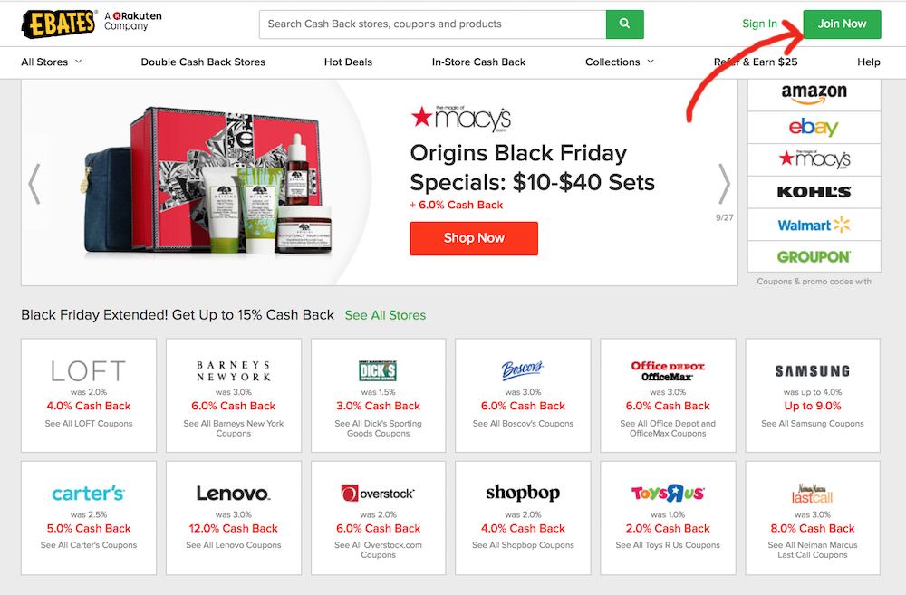 Money Saving Tip: How to quickly and easily install the Ebates Cashback Button (with step-by-step video instructions)