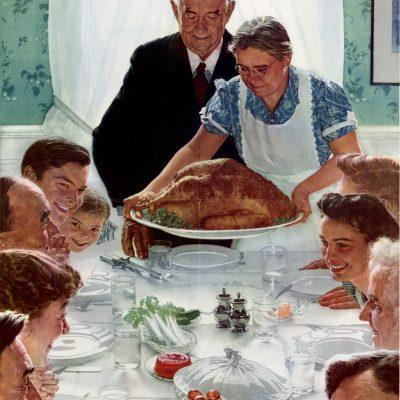 Thanksgiving Dinner: 6 Tips to Make Meal Prep Easier