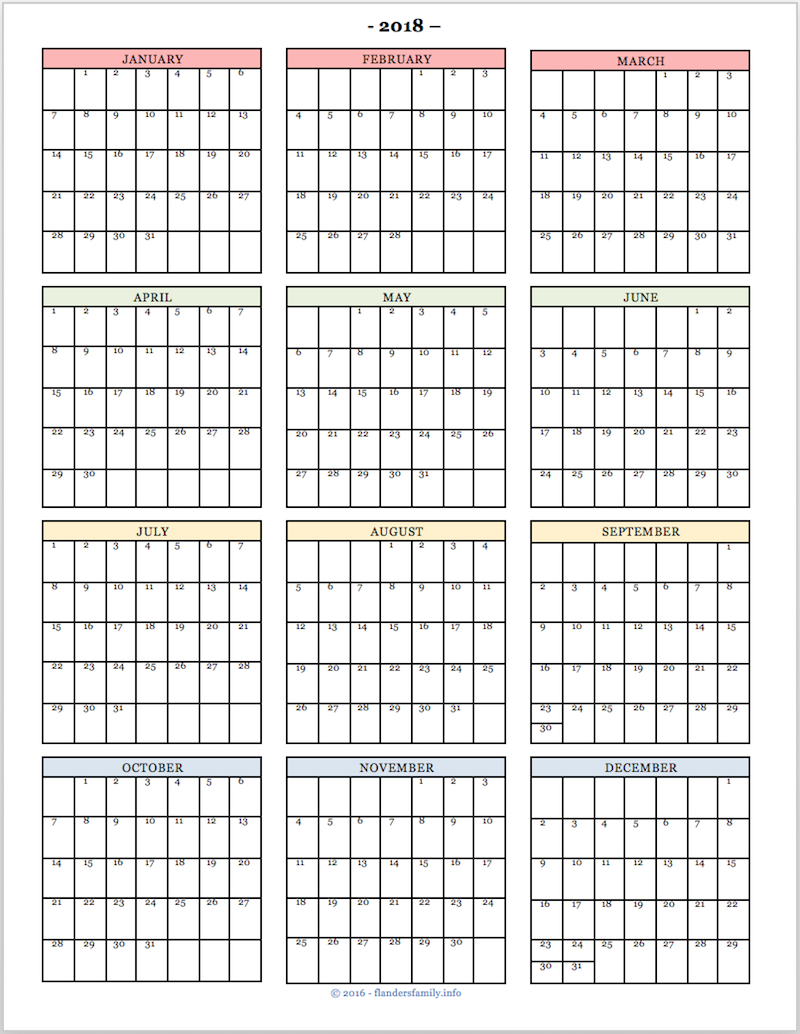 picture about Habit Tracker Free Printable named Begin the Clean Calendar year Specifically with a Free of charge Printable Routine Tracker