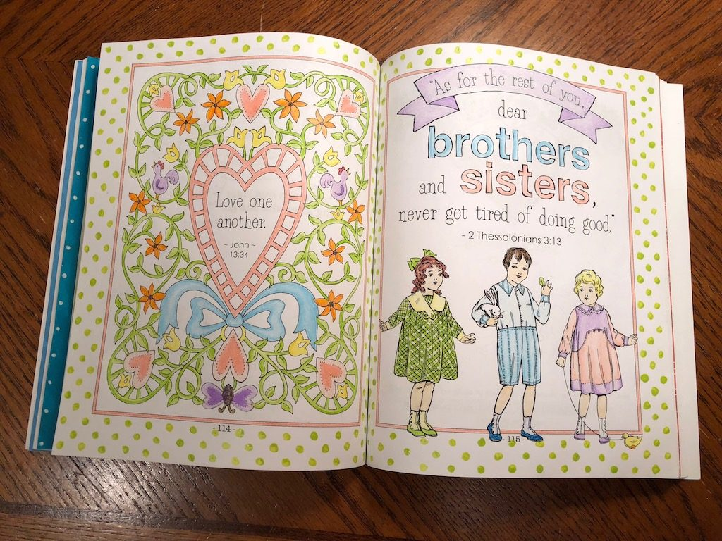 Sweet Child of Mine: A Devotional Journal for Mothers by Jennifer Flanders