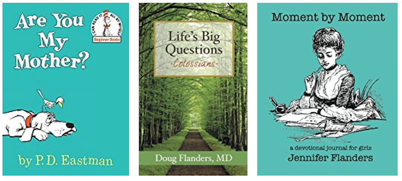 Books of Questions