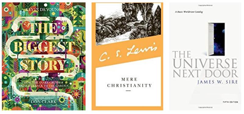 Books on Theology