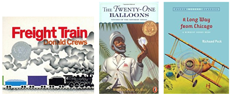 Books about World Travel