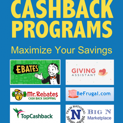 Are You Missing Out on Cashback Savings?