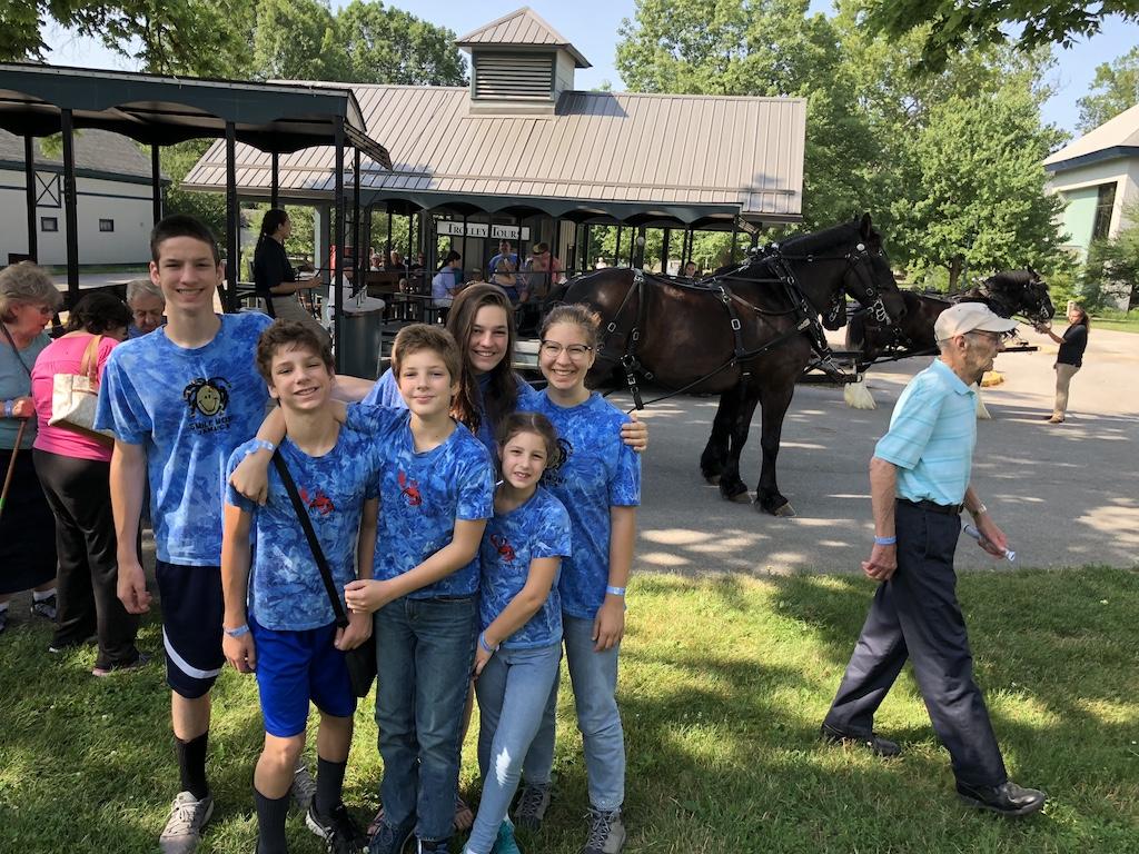 Kentucky Horse Park