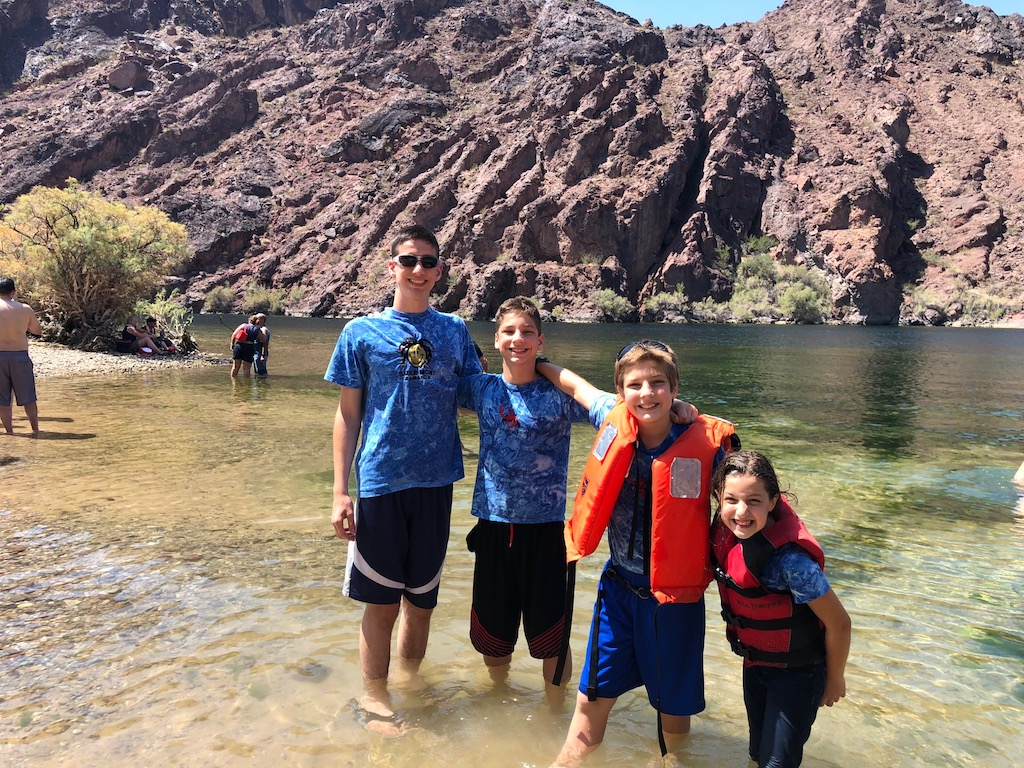 Black Canyon River Adventures