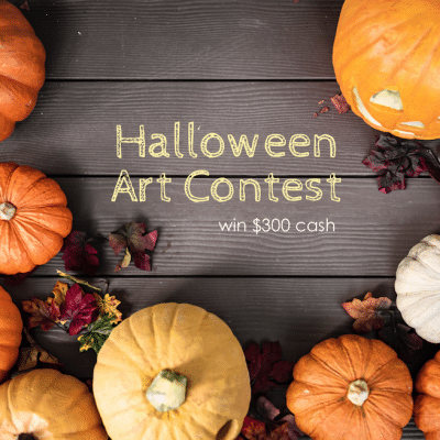 Halloween Tract Contest: Win up to $300
