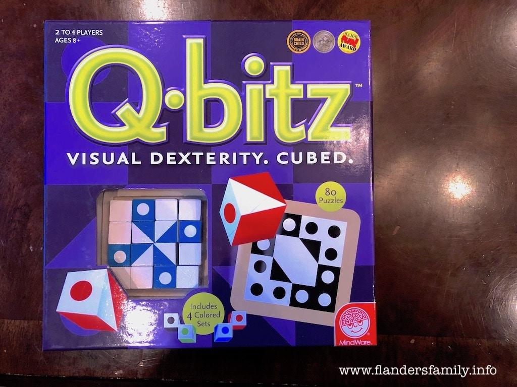 Q-Bitz Review
