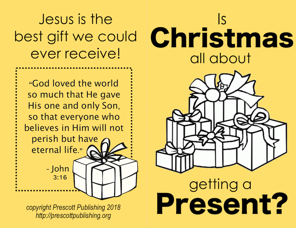 Crafty image intended for printable gospel tract