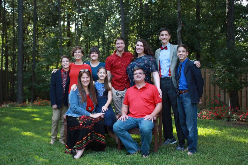 Flanders Family 2018