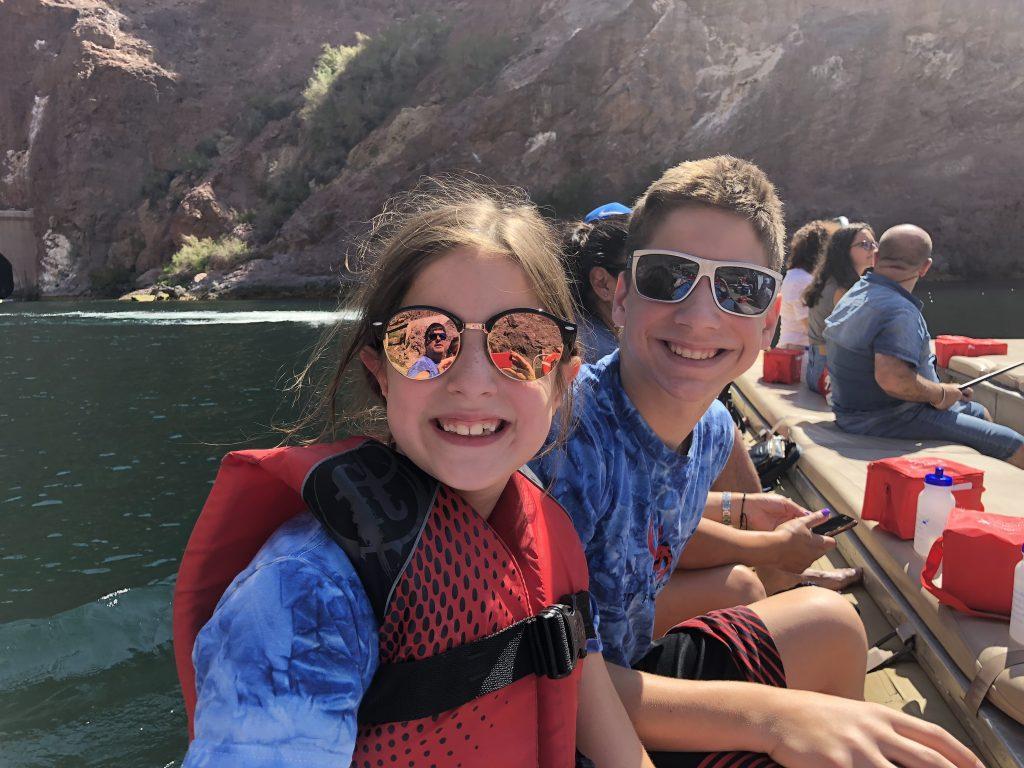 Black Canyon River Trip