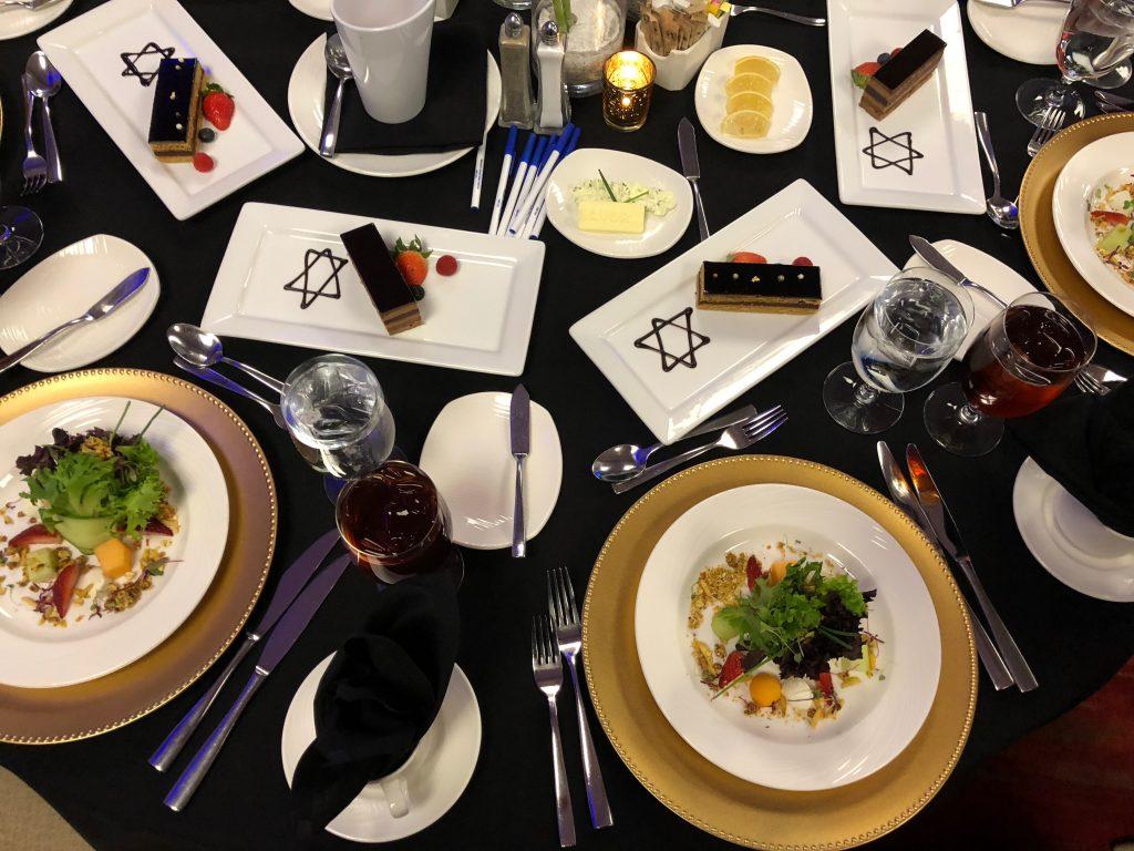 MJBI Banquet