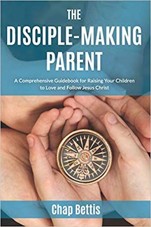 The Disciple Making Parent and 31 Days to Love Your Husband