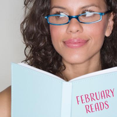 Books we read in February