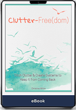 Clutter Freedom