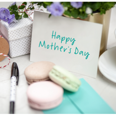 Mother's Day Card - 2