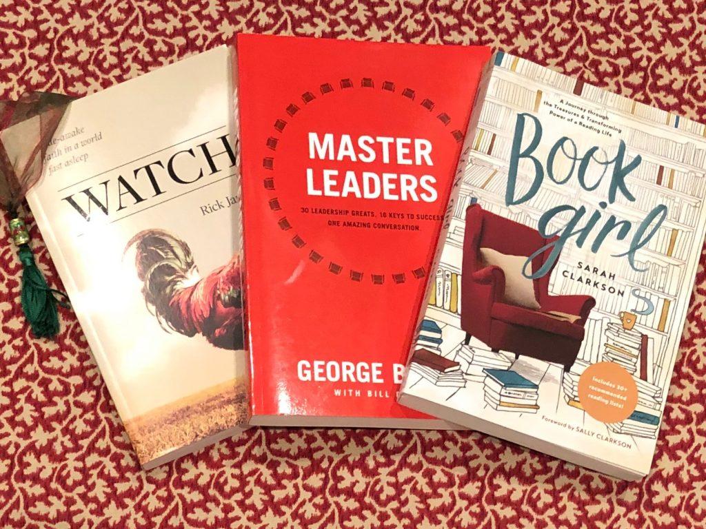 My Reader Rewards - Non-Fiction