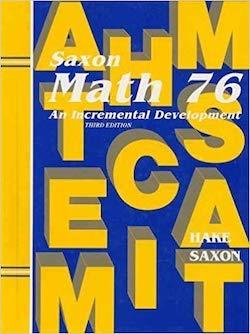 Saxon 76